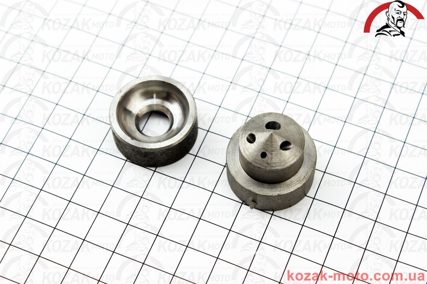 (Китай)  Форкамера для головки без форкамеры, к-кт