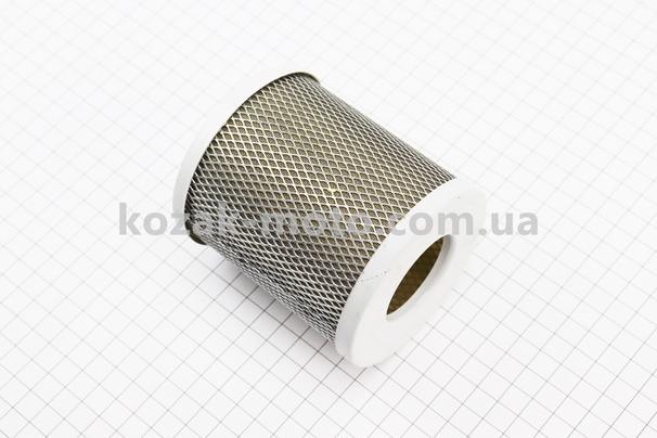 (Китай)  Фильтр воздушный - элемент металлический R175A/180NM Тип №3
