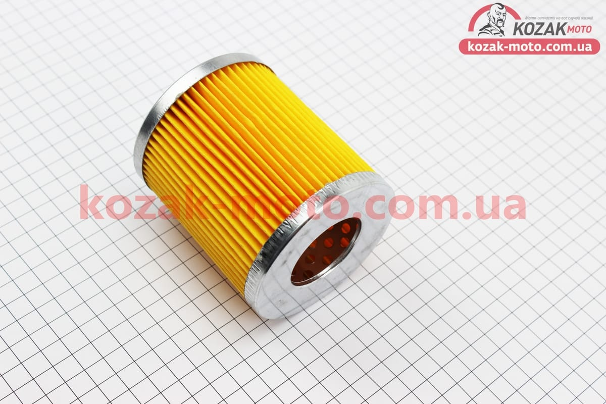 (ТАТА)  Фильтр воздушный - элемент бумажный R175A/180N/190N