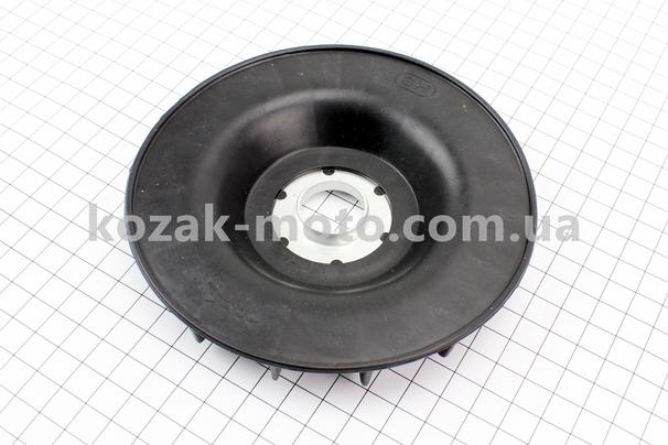 (Китай)  Крыльчатка охлаждения обмоток статора (вентилятор) ?138мм 0,8кВт (ET 950)
