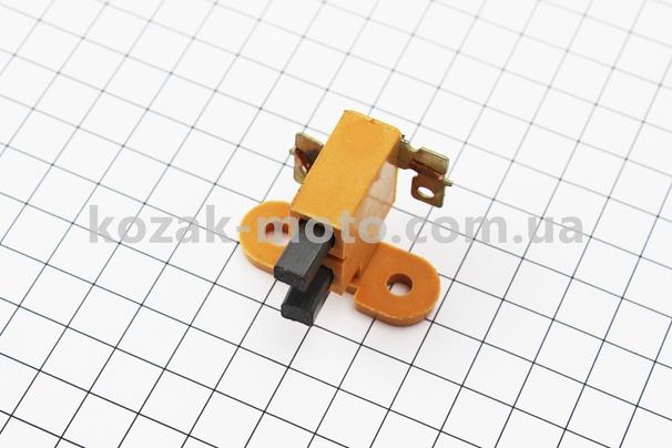 (Китай)  Щетки генератора 2-3,5кВт Тип №2