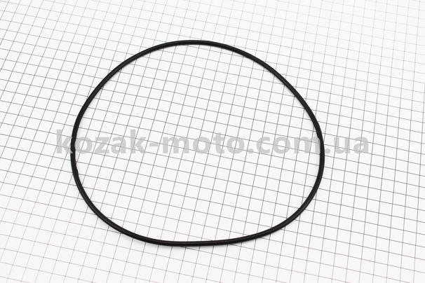 (Китай)  Кольцо (манжет) уплотнительное крышки корпуса 2