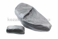 Viper - F1/F50 Чехол сиденья (эластичный, прочный материал) черный