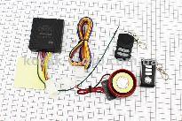 Фонарь передний 1 диод 180 lumen алюминиевый, Li-ion 3.7V 1200mAh зарядка от USB, влагозащитный, черный MC-QD001