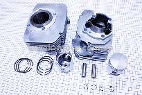 Поршень 2шт К-750 0 STD