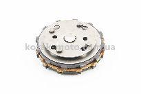 Диски сцепления фрикционный, к-кт (диски, столик) Карпаты Тип №1