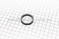 Кольцо вилки  1-1/8 - h5мм, карбон