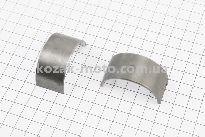 Вкладыш шатуна R175A/R180NM к-кт 2шт STD, с надписью