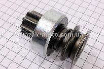 Бендикс электростартера Z=9, Lзуба=17мм R175A/R180NM