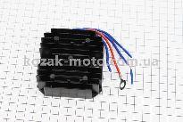 Реле зарядки (4 провода)