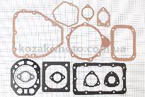 Прокладки двигателя к-кт 13шт R175А